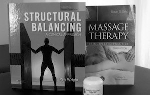 Textbooks for FLSAB Clinical / Medical Massage Therapy Curriculum