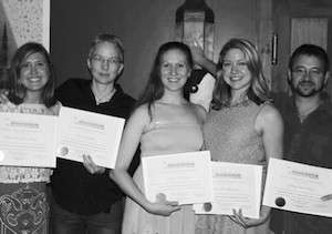 Students Graduating from NCSAB - Your Clinical, Medical Massage Therapy Career